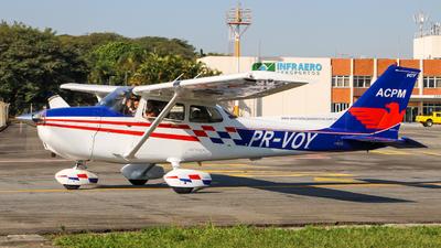 A picture of PRVOY - Cessna 172S Skyhawk SP - [172S10161] - © Pedro Bonatto - pedrobonatto_spotter