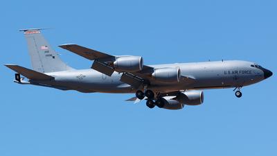 63-8018 - Boeing KC-135R Stratotanker - United States - US Air Force (USAF)