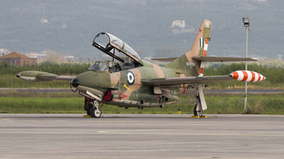 160098 - Rockwell T-2E Buckeye - Greece - Air Force