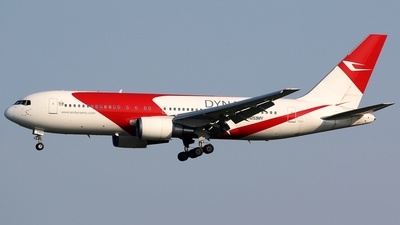 A picture of N253MY - Boeing 76723B(ER) - [23974] - © Kaz T