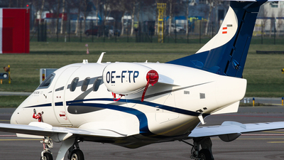 OE-FTP - Embraer 500 Phenom 100 - Mustang Charter