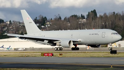 16-46018 - Boeing KC-46A Pegasus - United States - US Air Force (USAF)