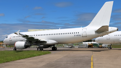 2-ACSJ - Airbus A320-214 - Untitled