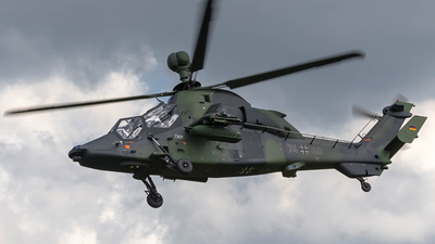74-40 - Eurocopter EC 665 Tiger UHT - Germany - Army