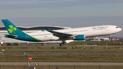 A picture of FWWCR - Airbus A330 - Airbus - © Yvan Panas