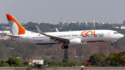 PR-HSW - Boeing 737-8K2 - GOL Linhas Aéreas (Transavia Airlines)