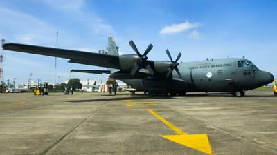 FAB2466 - Lockheed C-130H Hercules - Brazil - Air Force