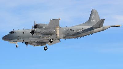 140104 - Lockheed CP-140 Aurora - Canada - Royal Canadian Air Force (RCAF)