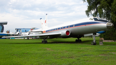 50256 - Tupolev Tu-124 - China - Air Force