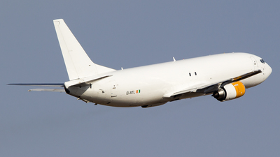 EI-STL - Boeing 737-42C(SF) - ASL Airlines