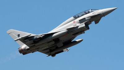 MM55169 - Eurofighter Typhoon EF2000 - Italy - Air Force