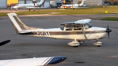 N3131Y - Cessna 182E Skylane - Private