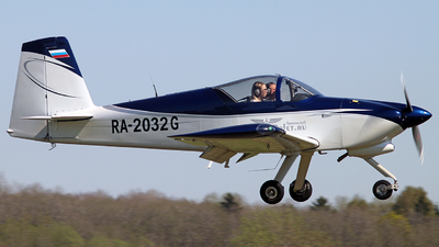 RA-2032G - Cetus A700 - Private