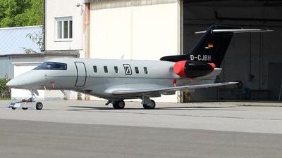 D-CJBH - Pilatus PC-24 - Private