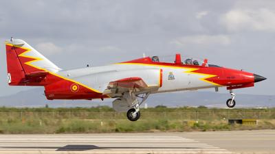 E.25-78 - CASA C-101EB Aviojet - Spain - Air Force