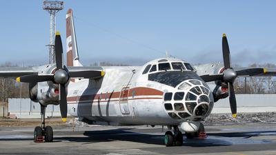 30042 - Antonov An-30 - Letnye Proverki I Sistemy