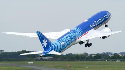 N1015X - Boeing 787-9 Dreamliner - Air Tahiti Nui