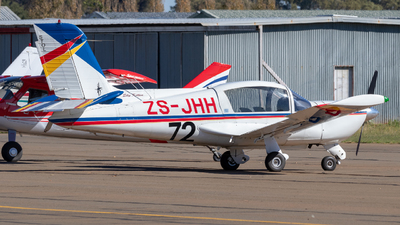 ZS-JHH - Socata Rallye 235E - Private