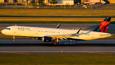 N367DN - Airbus A321-111 - Delta Air Lines