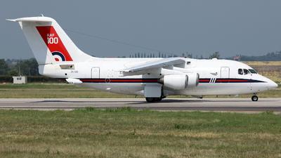 ZE700 - British Aerospace Bae 146 CC.2 - United Kingdom - Royal Air Force (RAF)