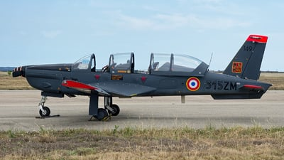149 - Socata TB-30 Epsilon - France - Air Force