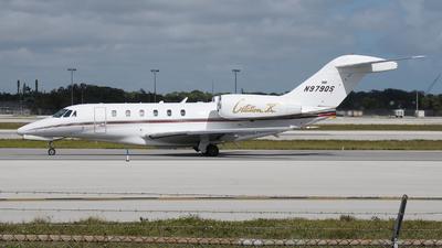 N979QS - Cessna 750 Citation X - NetJets Aviation