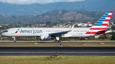 N939UW - Boeing 757-2B7 - American Airlines