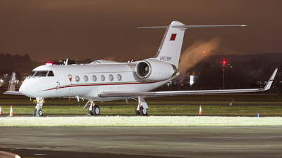 A9C-BRF - Gulfstream G-IV - Bahrain - Royal Flight