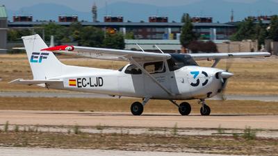 A picture of ECLJD - Cessna 172S - [172S10009] - © Juan Manuel Gibaja