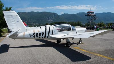I-SUDP - Socata MS-894A Minerva 220 - Private