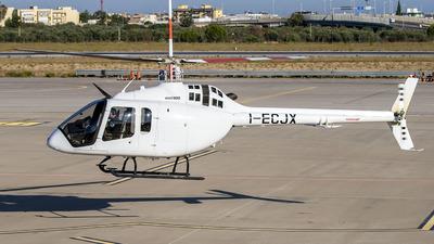 I-ECJX - Bell 505 Jet Ranger X - Elicompany