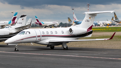 D-CBBS - Embraer 505 Phenom 300 - Private