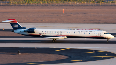 N931LR - Bombardier CRJ-900ER - US Airways Express (Mesa Airlines)