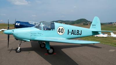 I-ALBJ - CVV Politecnico GF-4 - Private