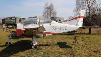 SP-PCE - PZL-Warszawa PZL-130 TC Orlik - PZL-Warszawa
