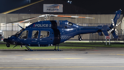 ZK-IPB - Bell 429 Global Ranger - New Zealand - Police