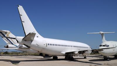 3X-GCB - Boeing 737-200(Adv) - Air Guinee