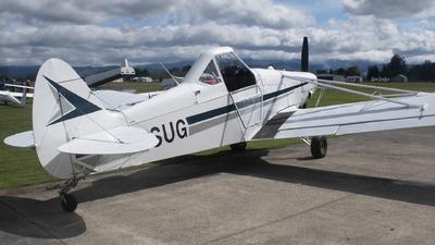 ZK-SUG - Piper PA-25-235 Pawnee - Private