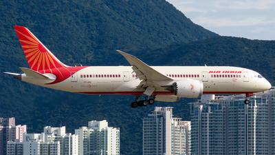 VT-ANA - Boeing 787-8 Dreamliner - Air India