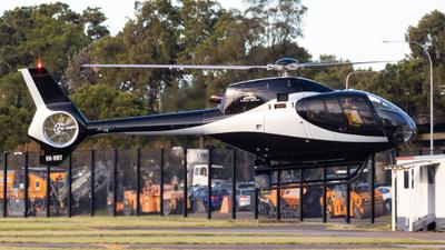 VH-VMT - Eurocopter EC 120B Colibri - Sydney Helitours
