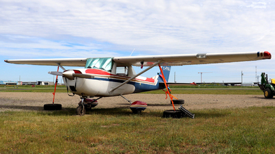 C-FYAJ - Cessna 150J - Private