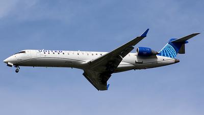N540GJ - Bombardier CRJ-550 - United Express (GoJet Airlines)
