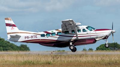 PR-RTE - Cessna 208B Grand Caravan - Rico Linhas Aéreas