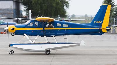 C-FMPC - De Havilland Canada DHC-2 Mk.III Turbo-Beaver - Private