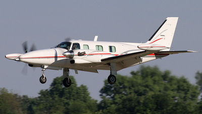 N444WG - Piper PA-31T2 Cheyenne II XL - Private