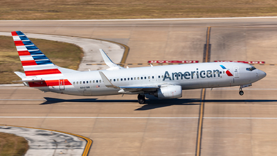 A picture of N961NN - Boeing 737823 - American Airlines - © Sweet Potato