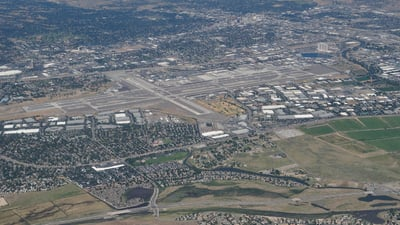 KRNO - Airport - Airport Overview