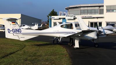 D-GINO - Diamond DA-42 NG Twin Star - Aerotours