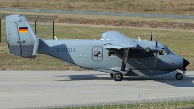 D-CPDA - PZL-Mielec M-28 Skytruck - PD Air Operation