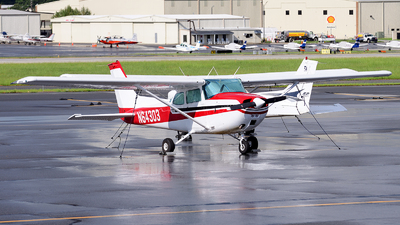 N64303 - Cessna 172M Skyhawk II - Private